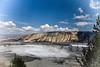 Mammoth Hot Springs - Yellowstone National Park