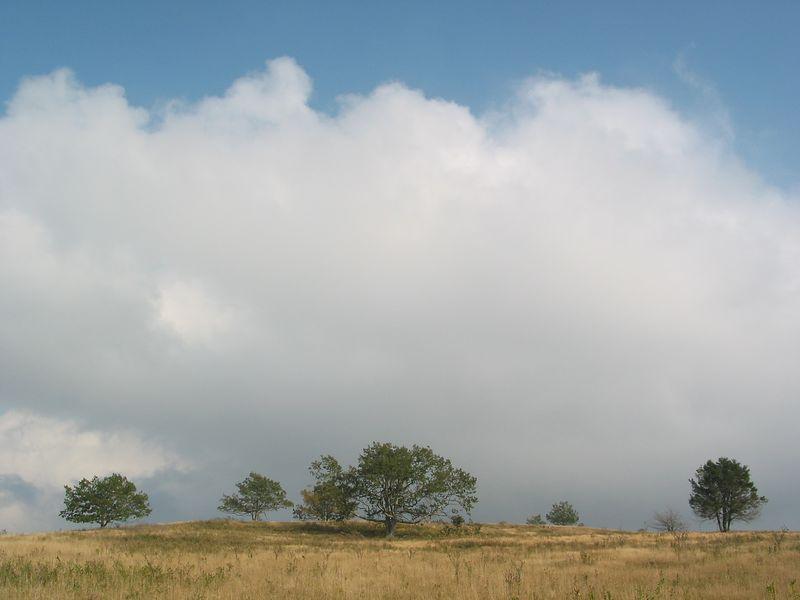 Shenandoah National Park - September 2003