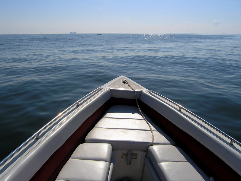 Chesapeake Bay - October 2006
