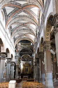 San Giovanni Evangelista (St. John the Evangelist Church)