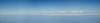 Panoramic view of the Himalayan range including Mount Everest enroute flight from Paro, Bhutan to Mumbai, India on Druk Air flight.