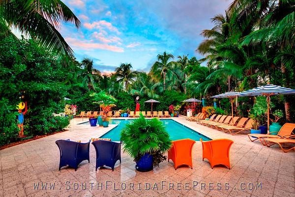Parrot Key Resort, Key West, FL