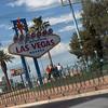 The Fabulous Las Vegas sign.