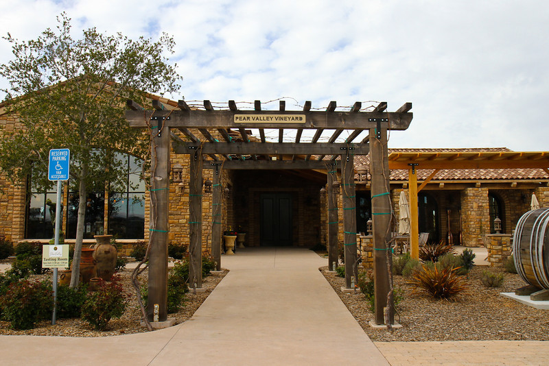 Pear Valley Winery