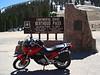 Berthoud Pass<br /> June 15, 2007 11:36am<br /> 11,307 ft.