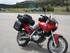 Trout Creek Pass<br /> June 10, 2007  1:55 pm<br /> 9346 ft.