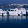 Lake Palace Hotel, Udaipur (1746).