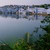 Lake Pushkar.
