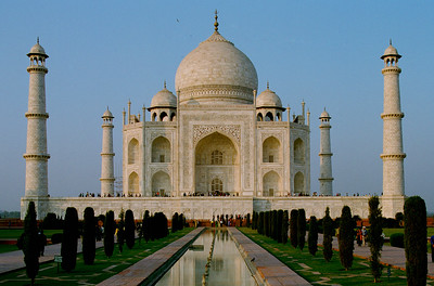 Passages to India.