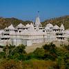 Jain temple, Ranakpur.