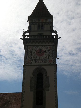 Passau August 2011