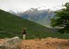 25. My travel/trekking partner, Bryan Balazs.