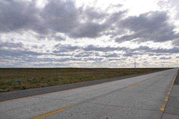 Patagonia 2011