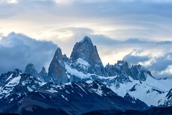 Argentina - Los Glaciares National Park
