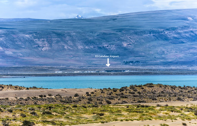 Patagonia Traveling Photos