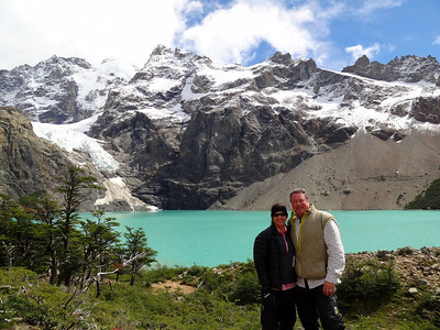 Patagonia Expedition 2013: Argentina - UNESCO Los Glaciares National Park Estancias & Lake Hikes