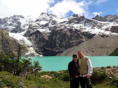 Patagonia Expedition 2013: Argentina - UNESCO Los Glaciares National Park Estancias & Lake Hikes