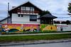 Street murals, Porvenir