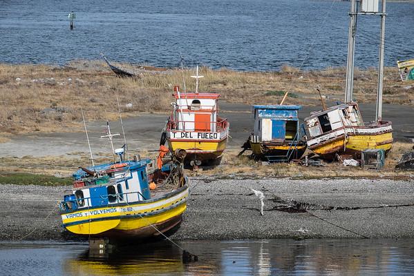 Porvenir, Tierra del Fuego