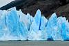 Lago Grey Glacier - Torres del Paine    © llflan photography
