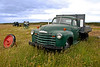 An old Chevrolet Truck  © llflan photography