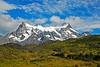Mountain Landscape - Torres del Paine  © llflan photography
