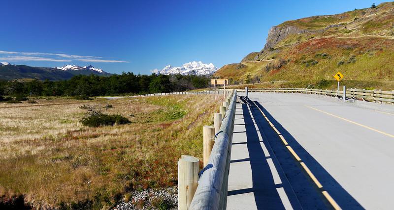 OAT Patagonia trip, Dec 2013.<br /> Torres Del Paine National Park, Chile.