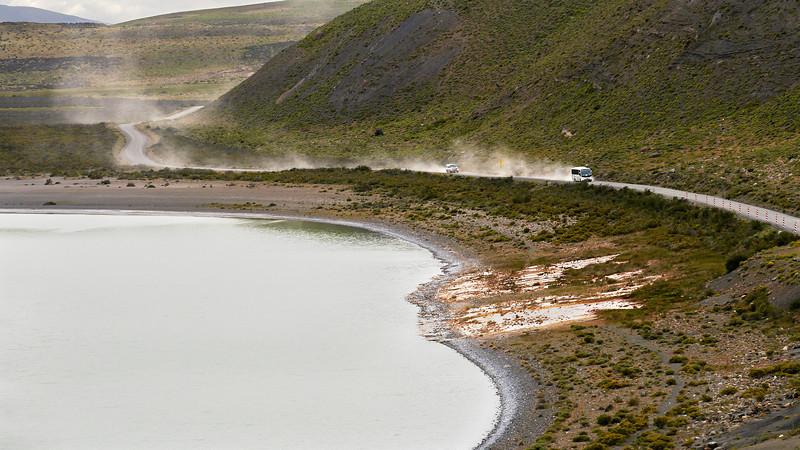 OAT Patagonia trip, Dec 2013.