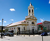 OAT Patagonia trip, Dec 2013.<br /> Punta Arenas, Chile. Cathedral of the Sacred Heart.