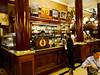 OAT Patagonia trip, Dec 2013.<br /> The famous and historical Café Tortoni in Buenos Aires.