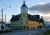 OAT Patagonia trip, Dec 2013.<br /> Costaustralis Hotel, Puerto Natales, Chile.