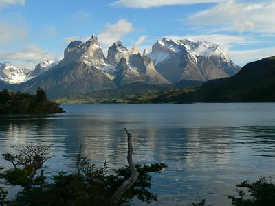 Patagonia, December 2006