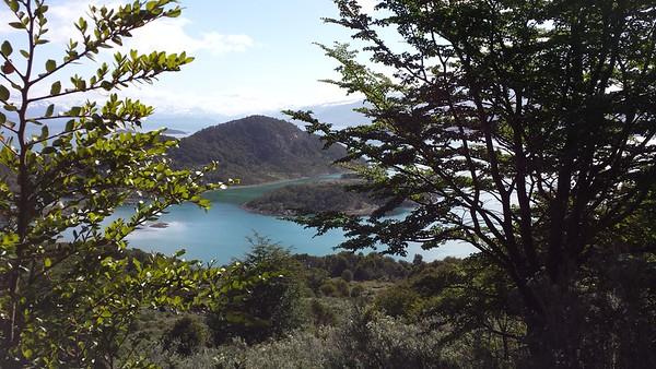 Cape Horn & Wulaia Bay