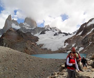 Patagonia Expedition 2013: Argentina - UNESCO Los Glaciares National Park & Fitzroy