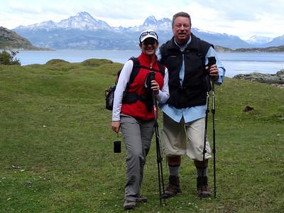 Patagonia Expedition 2013: Argentina - Ushuaia & Tierra del Fuego National Park