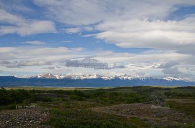 Cordillera Moore