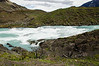 Salto Grande in Torres del Paine National Park
