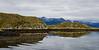 Beagle Channel near Ushuaia