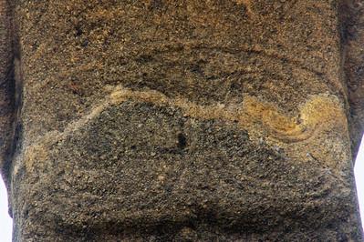 Moai Butt Relief