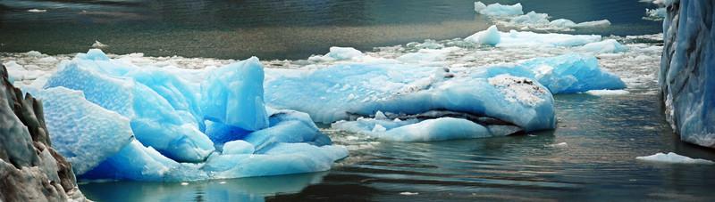 Building the Ice Dam