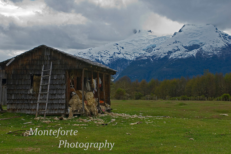 Don Julio's House and Ranch Patagonia Chile
