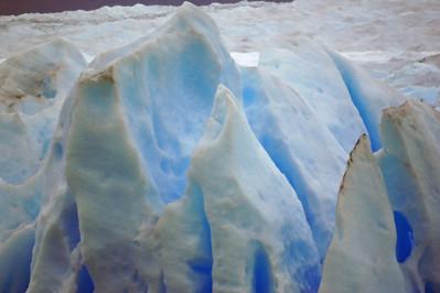Cerro Icebergs