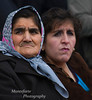 Chilean mother and daughter in Coyhaique, Chile