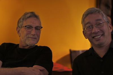 Mike & John