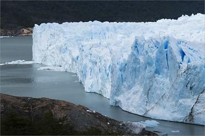 Poreto Moreno Glacier