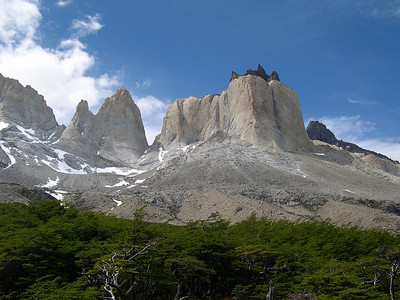 Quernos: This is one of the icons of the park