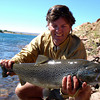 Mike Nelson, Rio Limay<br /> Photo: James Anderson