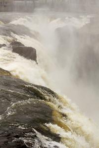 Passaic River Great Falls Paterson, NJ