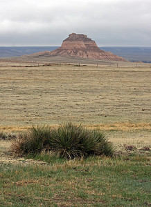 Pawnee Buttes.