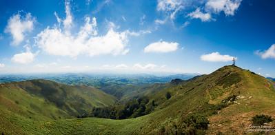 Mont Baïgura
